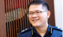 Picture of Commander G Tan Tin Wee
