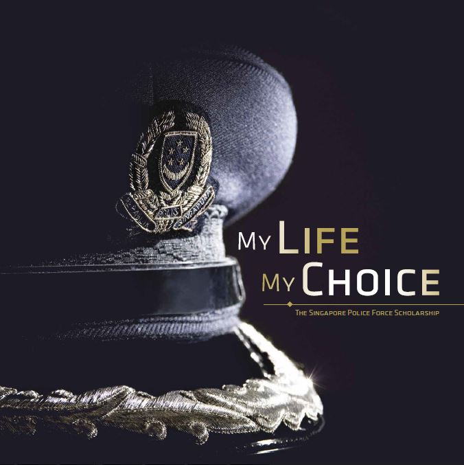 Scholarship - My life, my choice