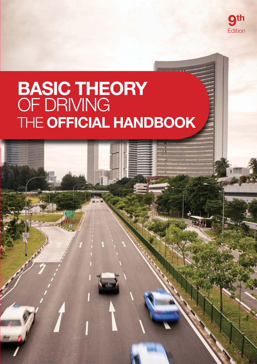 road to solo driving handbook 2017 pdf